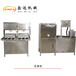福建泉州小型豆腐机设备家用豆腐机生产视频厂设备质量十年保修