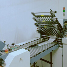 印刷厂折页机国产折页机