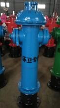 磁性加密消火栓JMSS100/65防盗加密消防栓兴龙牌地上栓