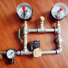 预作用装置控制盘空气维护装置预作用报警阀图片