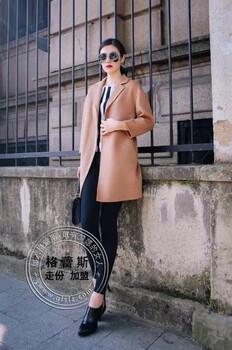 正品哥弟女装批发-四川广元品牌女装折扣薇妮兰品牌女装加盟