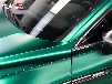 煙臺汽車改色哪家強?大眾改色案例,祖母石綠改色膜效果
