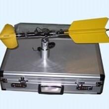 旋浆式流速测算仪,便携式测量