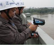 广东地区供应雷达电波流速仪价格图片