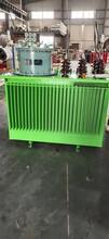 10KV自動調壓饋電調壓器SVR-630KVA油田隧道自動調整圖片
