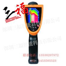 深圳PC384红外热成像仪图片