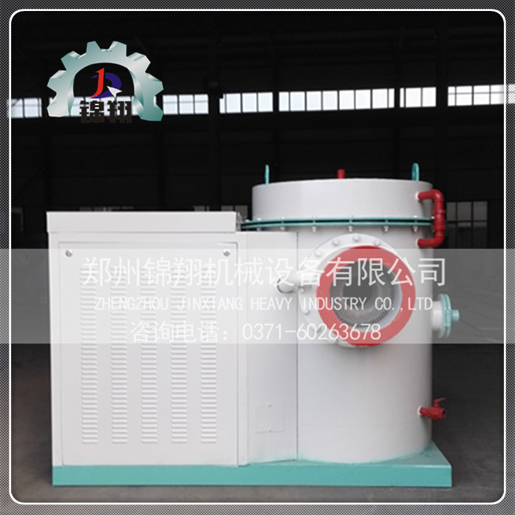 郑州1吨锅炉使用60万大卡生物质燃烧机锅炉燃烧机生物质热风炉用于烘干设备