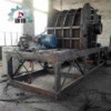 锦翔金属破碎机破碎多种物料厂家直销图片
