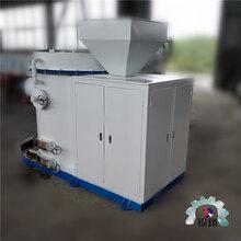 热卖生物质燃烧机生物质设备风冷式生物质颗粒燃烧机图片