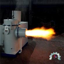 120万大卡生物质颗粒燃烧机为什么受到大众的追捧?—锦翔