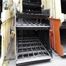 振动筛厂家圆振动筛矿用振动筛长期供应图片