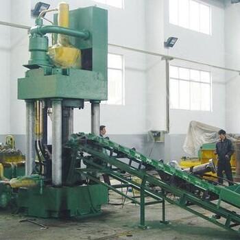 液压机单柱液压机四柱液压机液压机械厂
