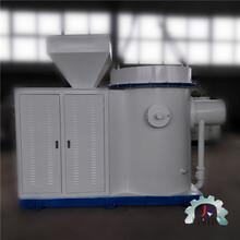 生物质燃烧机厂家小型电站锅炉改造180万大卡生物质燃烧机郑州锦翔机械图片