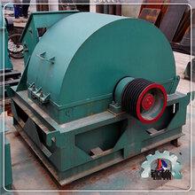 木材粉碎机设备柴油两用木材粉碎机食用菌原料粉碎机睦州图片
