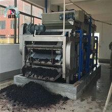 帶式壓濾機廠家帶式污泥壓濾機不銹鋼帶式壓濾機帶式固液分離機