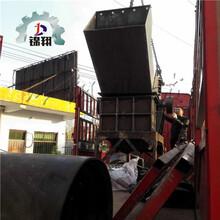 廢舊金屬破碎機廢鋼破碎機金屬破價格配置金屬破碎機廠家錦翔鄭州圖片