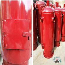 干燥熱風爐廠家立式熱風爐烘干熱風爐鄭州錦翔圖片