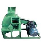 河南木材粉碎机废木材粉碎机干木材粉碎机效率高