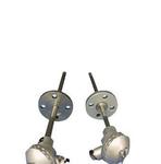 WRN-433K型固定法兰式防水热电偶热电偶质优价廉图片