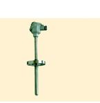 WRN-420固定法兰式防溅式热电偶热电偶质优价廉图片