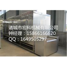山东蓬莱海参速冻专业生产厂家海鲜速冻机水产单冻机鲍鱼速冻机图片