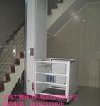 力腾专业研制生产残疾人升降机家用小型电梯别墅电梯老年人电梯图片