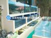 惠州設計定制海鮮魚池室內魚缸貝類池廠家