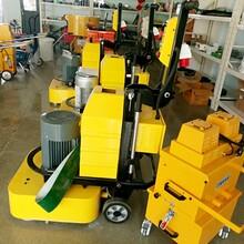 青岛磨石地坪、青岛环氧地坪施工、青岛地坪公司、青岛环氧防静电地坪图片