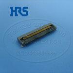 HRS广濑FH28D-50S-0.5SH(05)fpc连接器0.5mm间距原厂正品现货促销