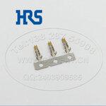 供应HRS连接器DF11-2428SCFA广濑镀金端子原厂正品现货促销