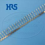 HRS广濑汽车连接器镀锡端子GT17-2428SCF原厂正品现货特价促销