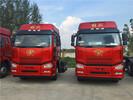 二手欧曼GTL西藏那曲地区低平板半挂车价格