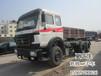 集团出售大批量西双版纳傣族自治州二手豪沃车头