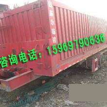 乐山出售二手牵引半挂车159-6979-0636供应商图片