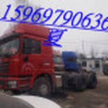 乌海市二手挂车货车图片