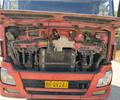 贵州黔西南二手天然气拖头牵引车重汽豪沃LNG380烧汽车双驱双拖便宜出售