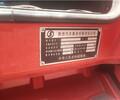 广西玉林二手j6挂板350375拖板车