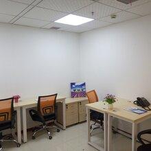 杭州天目山路沿线共享办公室、工位出租