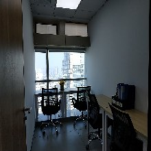 杭州市民中心附近共享办公室、工位出租