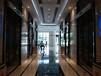 杭州火車東站共享辦公室出租,配固話機代收快遞