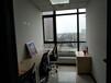 西湖區益樂新村共享辦公室、工位出租,地鐵口