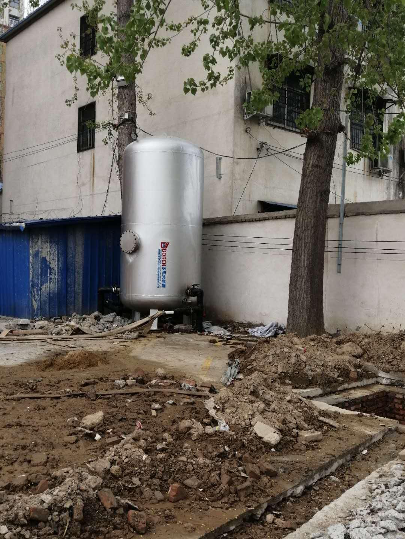地下水井水除铁除锰过滤器多少钱一套设备过滤效果好吗