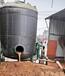 井水過濾器錳砂過濾器除鐵除錳過濾器濾料板結怎.么處理