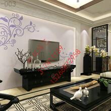 背景墻系列60120建筑裝飾墻面印花絲網印花液體壁紙絲網模具圖片