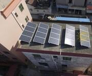 广州屋顶光伏发电板硕耐光能图片