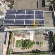 广州分布式发电企业硕耐光能