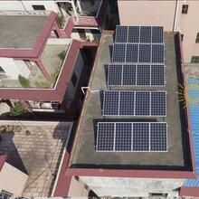 广州屋顶光伏设备价格硕耐光能