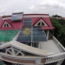 湖南太阳能发电公司硕耐光能