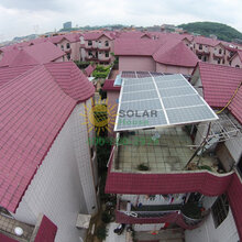 广州屋顶光伏发电公司硕耐光能