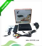 非洲中东DVB-S2机顶盒图片